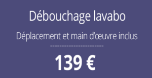 tarif débouchage, curage canalisation, Paris 11