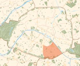 urgence dépannage, plombier, Paris 13
