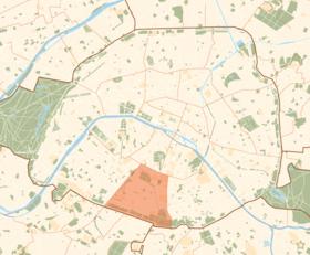 urgence dépannage, plombier, Paris 14