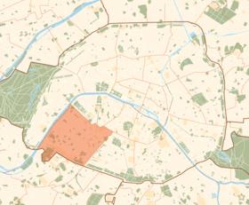 urgence dépannage, plombier, Paris 15