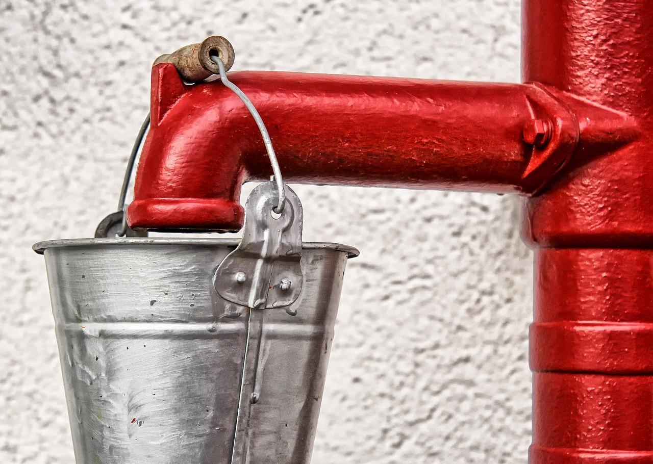 que faire fuite eau